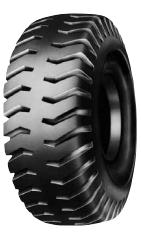 Y523 E-4 Deep Tread Tires