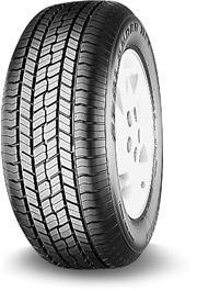 G035 Tires